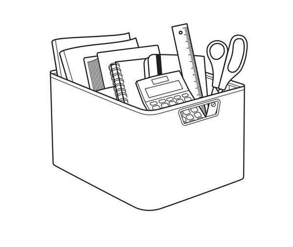 Curver 3 Er Set Style Box Lms Mit Deckel Creme Von Norma