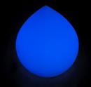 Bild 4 von Telefunken RGB-LED Solar-Gartenleuchte 20 cm Drop