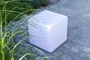 Bild 2 von Telefunken RGB-LED Solar-Gartenleuchte 30 cm Cube