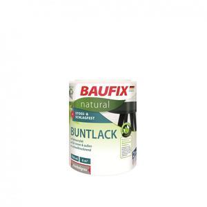 BAUFIX natural Buntlack schwarz