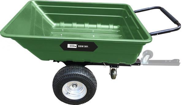 Güde Gartenwagen GGW 501