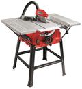 Bild 3 von Kraft Werkzeuge Tischkreissäge TKS250 inkl. 2. Sägeblatt