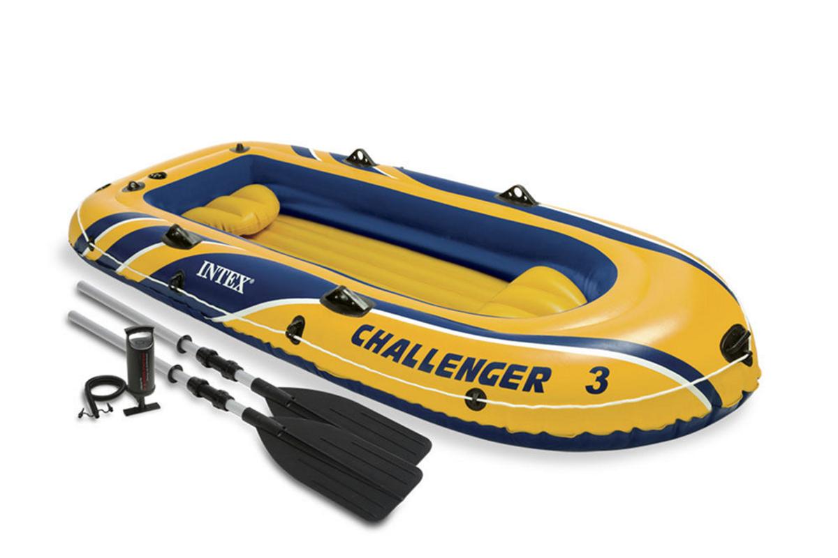 Bild 1 von Steinbach Schlauchboot Challenger 3