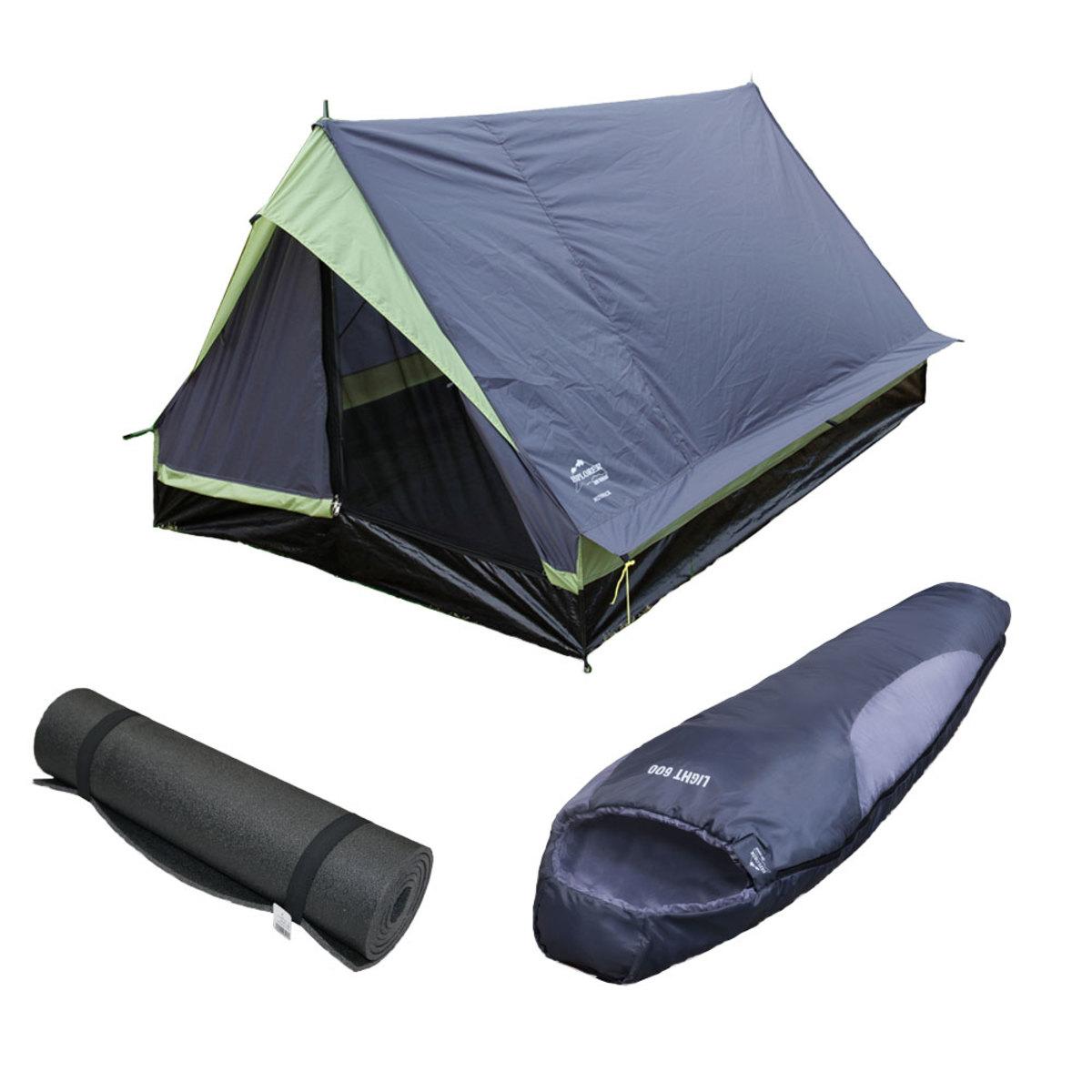 Bild 1 von Explorer Camping / Festival Set