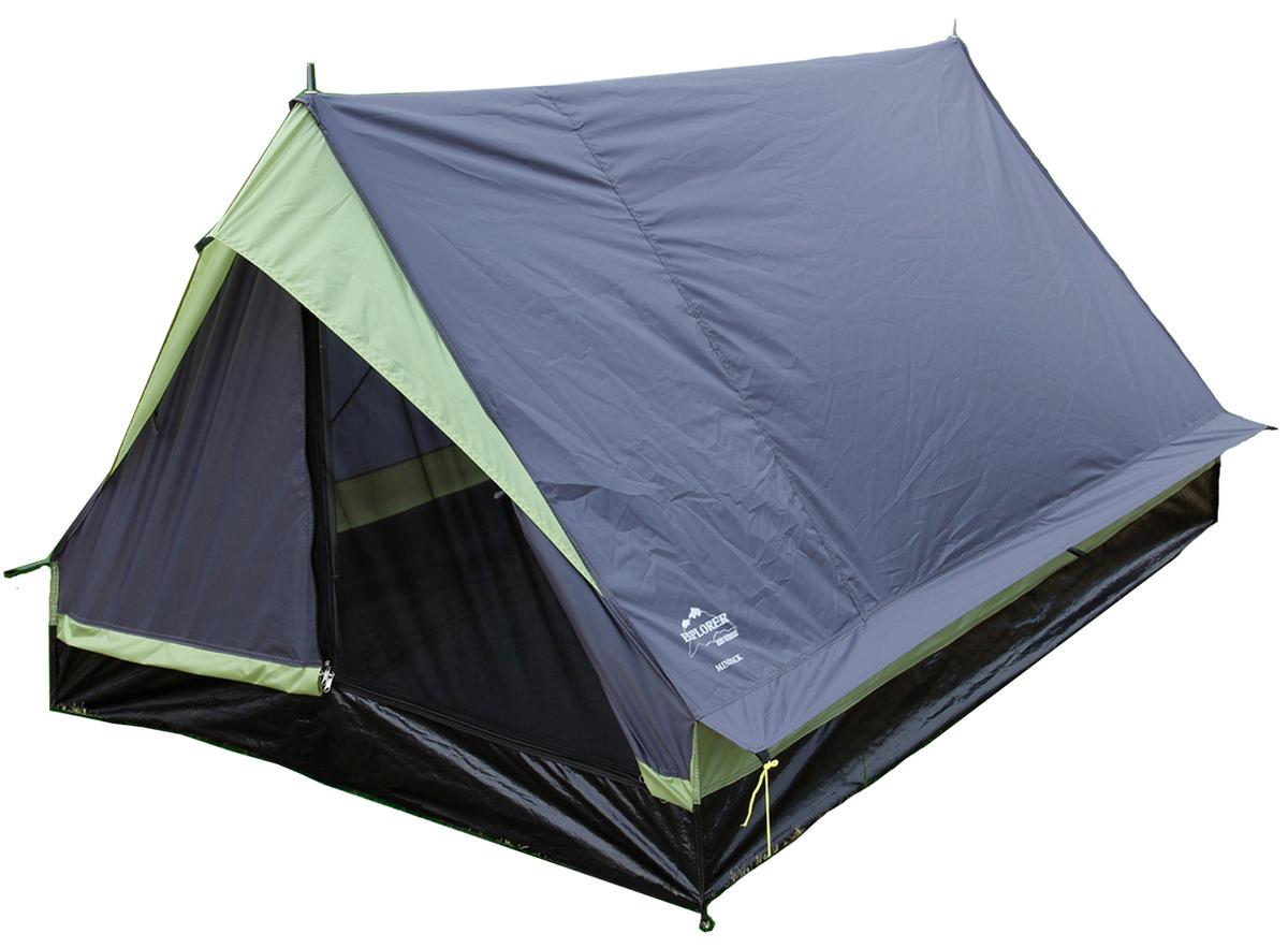 Bild 3 von Explorer Camping / Festival Set
