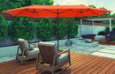 Bild 3 von Better Home XXL Sonnenschirm, terrakotta