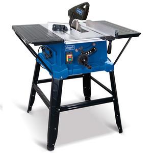 Scheppach Tischkreissäge HS 110