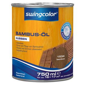 swingcolor Bambusschutz