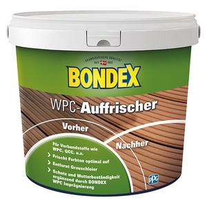 Bondex WPC-Auffrischer