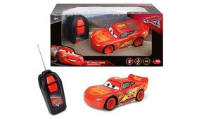 Dickie - Cars 3 - RC Lightning McQueen 1KA