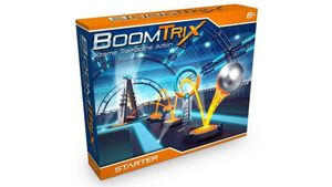 Goliath Toys - Boom Trix Starter Set