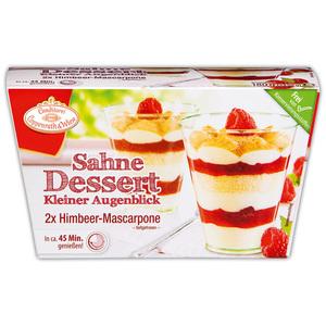 """Coppenrath & Wiese Sahne Dessert """"Kleiner Augenblick"""""""