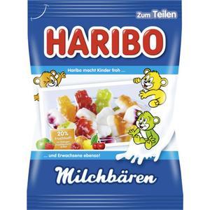 Haribo Milchbären 0.57 EUR/100 g