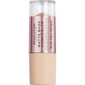 Makeup Revolution Matte Base Concealer C10