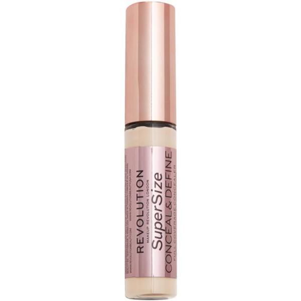 Makeup Revolution Conceal and Define Concealer Supersi 61.46 EUR/100 g