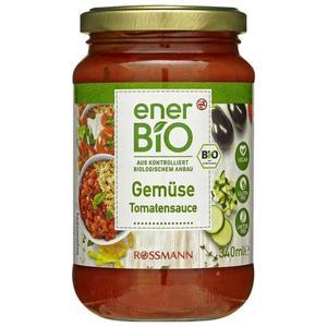 enerBiO Gemüse Tomatensauce 0.00 EUR/1 ml