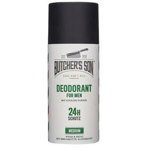 Butcher's Son Deodorant Spray For Men Medium 1.66 EUR/100 ml