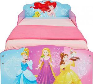 Disney Princess - Kinderbett - ca. 70 x 140 cm