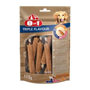8in1 Triple Flavour Ribs 6 Stück
