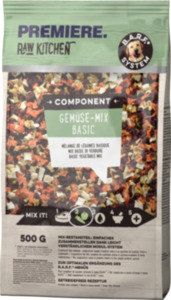 PREMIERE RAW KITCHEN Gemüse-Mix Basic 500g