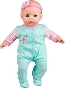 Besttoy - Puppe Leni Fütter mich - mit vielen Funktionen