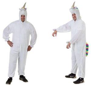 Kostüm - Einhorn - für Erwachsene