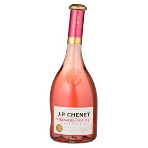 J.P. Chenet Grenache Cinsault Vpays D'oc / IGP Pays D'oc Rose 0,75 l 12,5% vol.