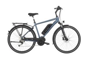 Fischer e-bike ETH 1820 28 Zoll saphirblau  matt