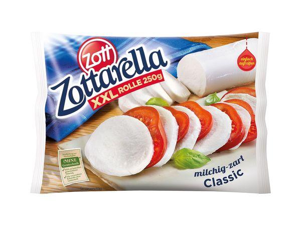 Zottarella