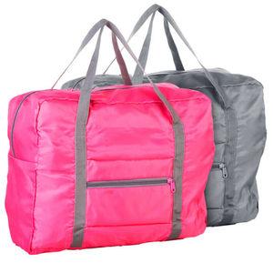 Faltbare Reisetasche in verschiedenen Farben