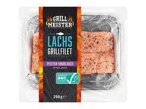 ASC Lachs-Grillfilet