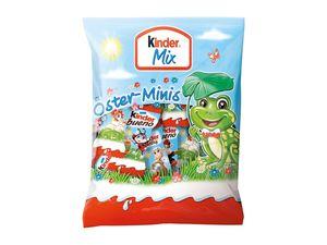 Kinder Mix Oster-Minis