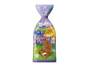 Milka Mini-Schmunzelhasen