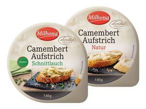 Camembert-Aufstrich