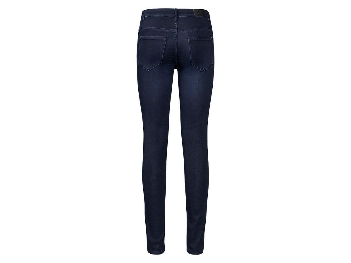 Bild 3 von ESMARA® Damen Super-Skinny-Jeans