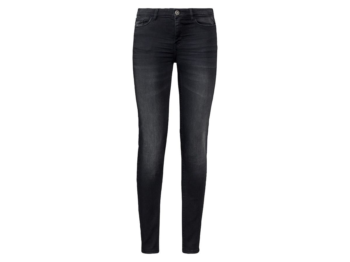 Bild 5 von ESMARA® Damen Super-Skinny-Jeans
