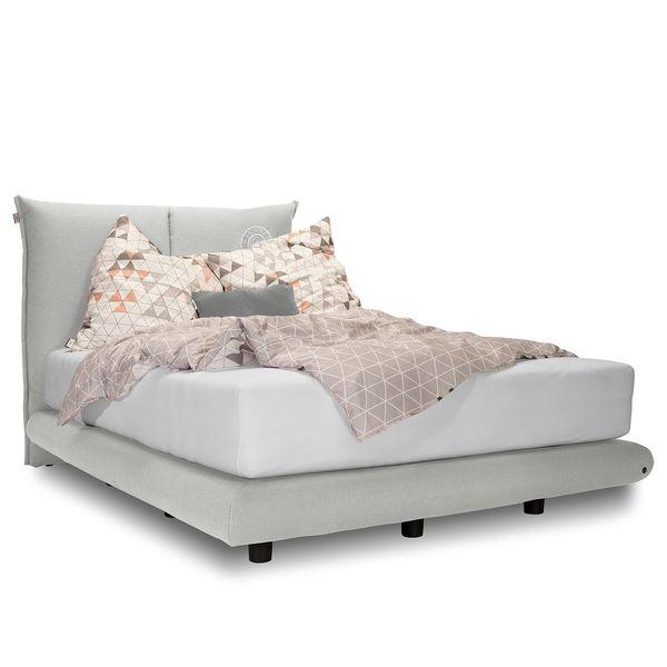 home24 Boxspringbett Soho Pillow