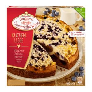 Coppenrath & Wiese Kuchenliebe