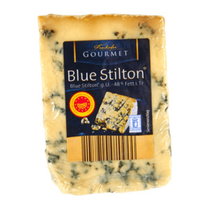 FREIHOFER GOURMET  	   Blue Stilton