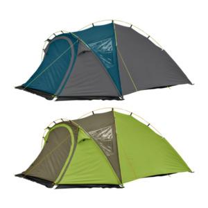 FUN CAMP     Iglu-Doppeldach-Zelt