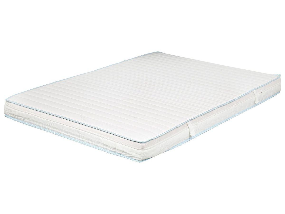 Bild 3 von MERADISO® 7-Zonen Komfortschaum-Matratze Medic + care, 140 x 200 cm