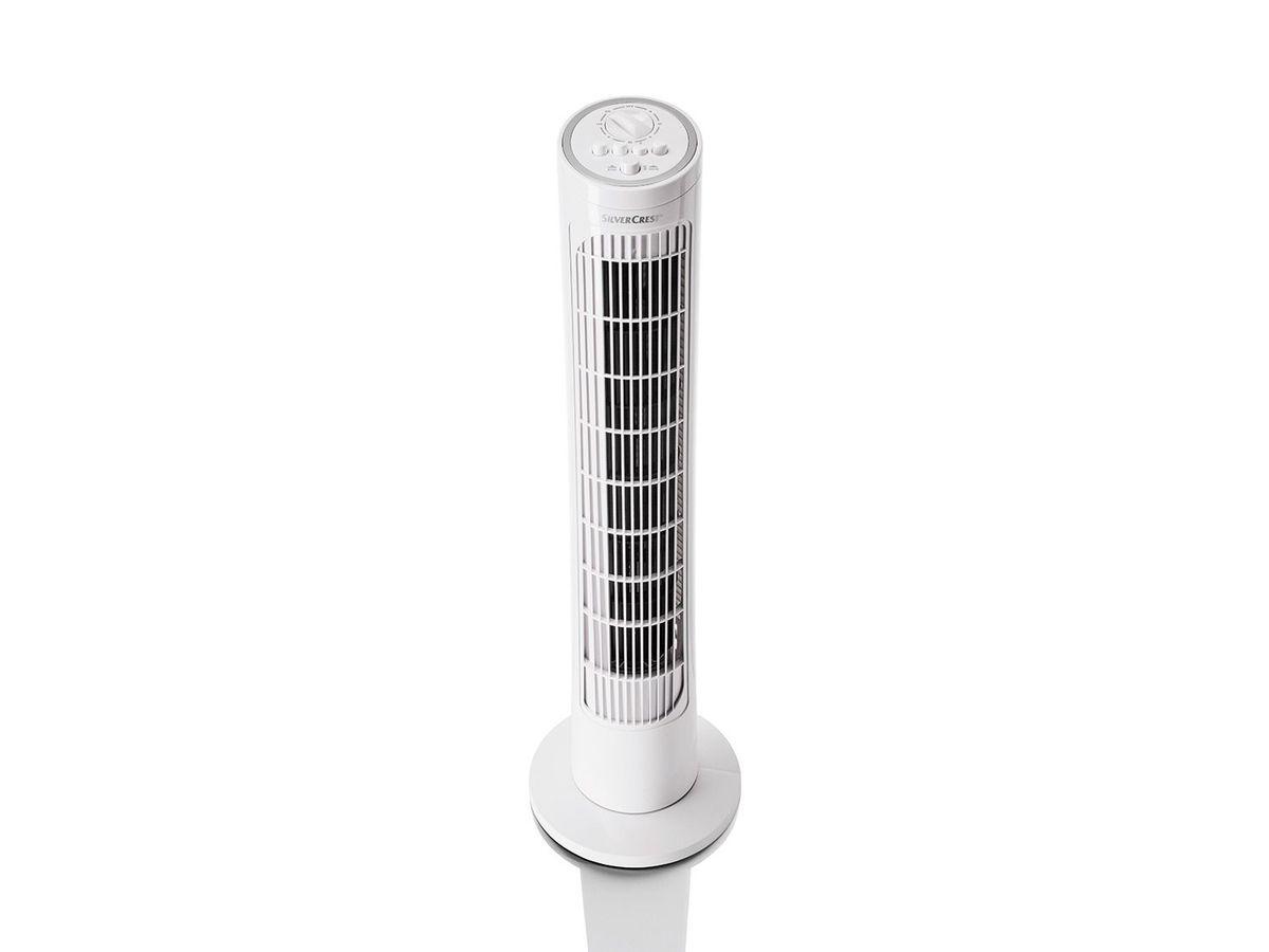 Bild 3 von SILVERCREST® Turmventilator STV 45/STV 50 A1