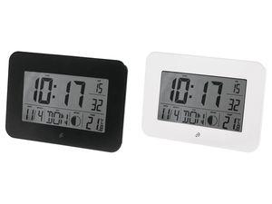 AURIOL® LCD-Funkuhr