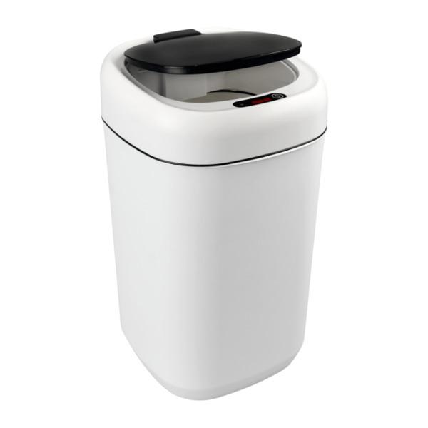 QUIGG     Sensor-Abfallbehälter