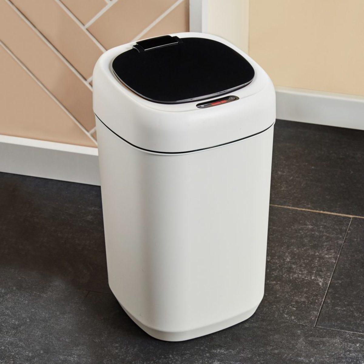 Bild 3 von QUIGG     Sensor-Abfallbehälter