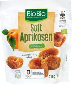 BioBio Aprikosen 200g
