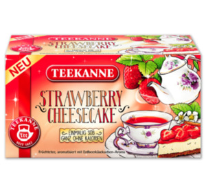 TEEKANNE Sweet Tea