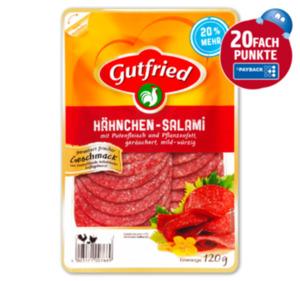 GUTFRIED Hähnchen-Salami