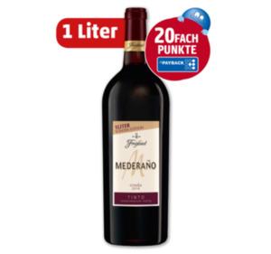 Spanien FREIXENET Mederaño Vino Tinto