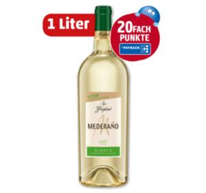 Spanien FREIXENET Mederaño Vino Blanco